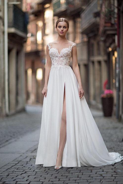 Свадебное платье 19015 Leila
