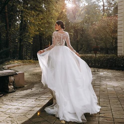 Свадебное платье 2118 Brina