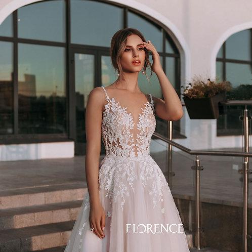 Свадебное платье Erica