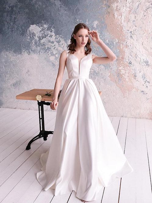 Свадебное платье Marsel Maxi