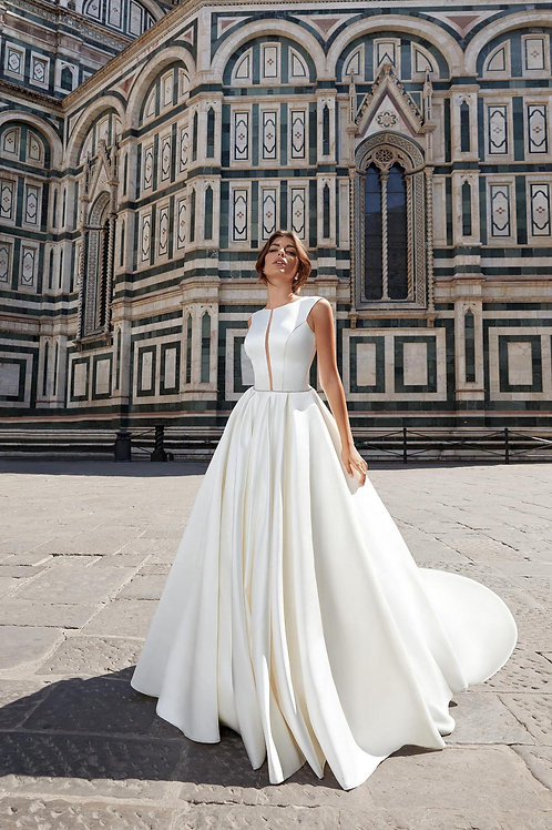 Свадебное платье Bella