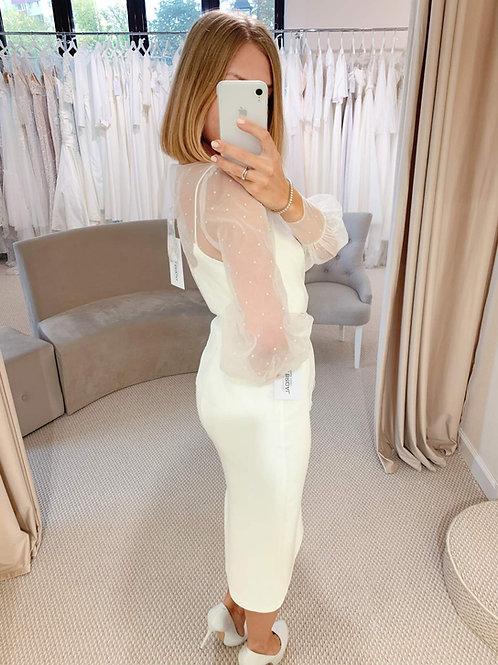 Свадебная блуза Marta