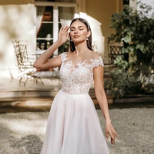 Свадебное платье 2120 Confina