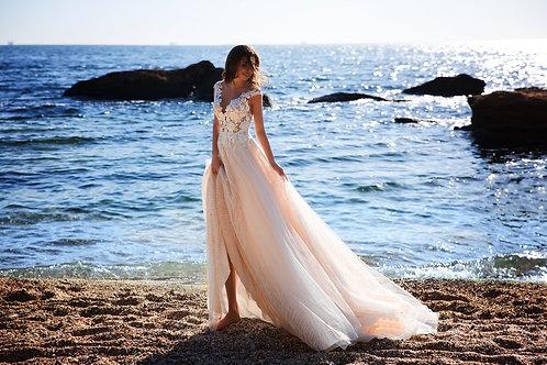 Свадебное платье 01157 Murex Pecten