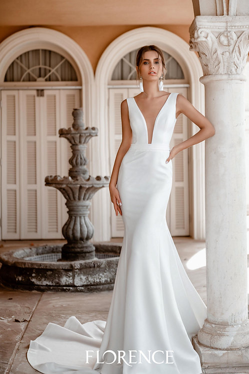 Свадебное платье Anne