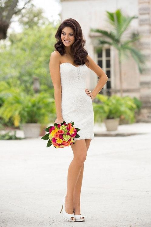 Свадебное платье 2762