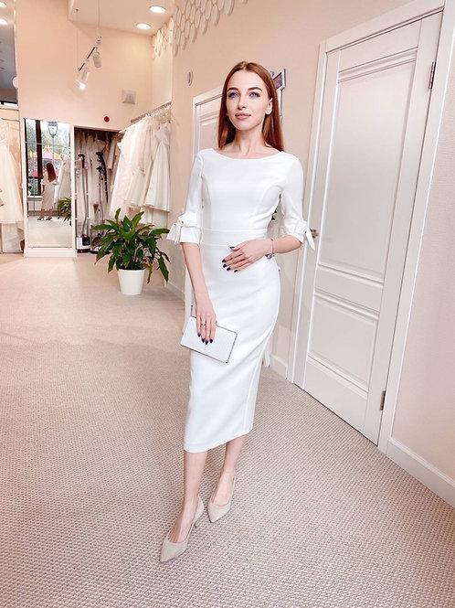 Свадебное платье Laura midi