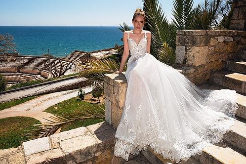 Свадебное платье 01139 Alella