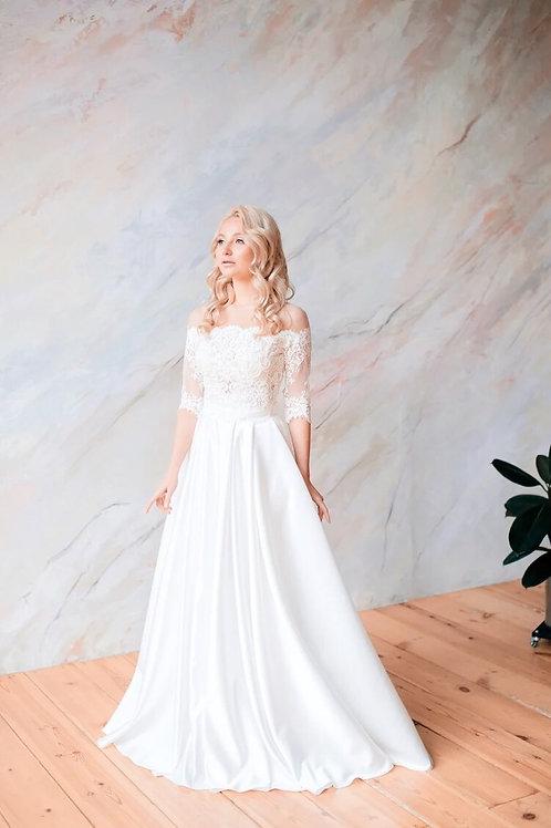 Свадебный комплект Prima 6