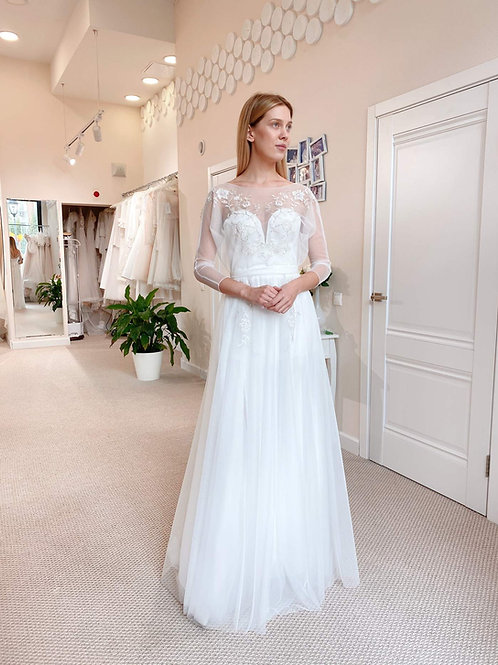 Свадебное платье Natella