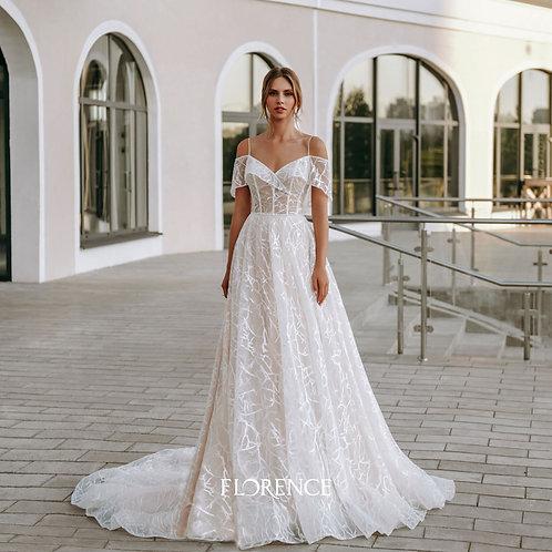 Свадебное платье Coral