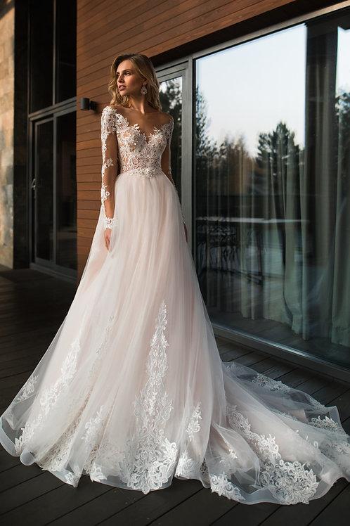 Свадебное платье 1805 Apasionado