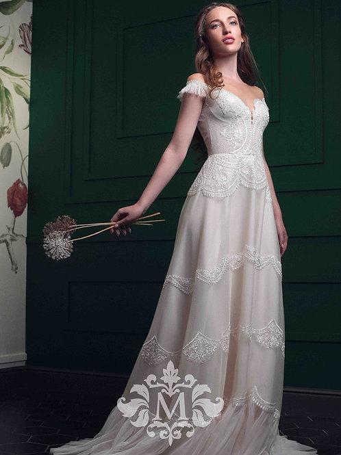 Свадебное платье Safira