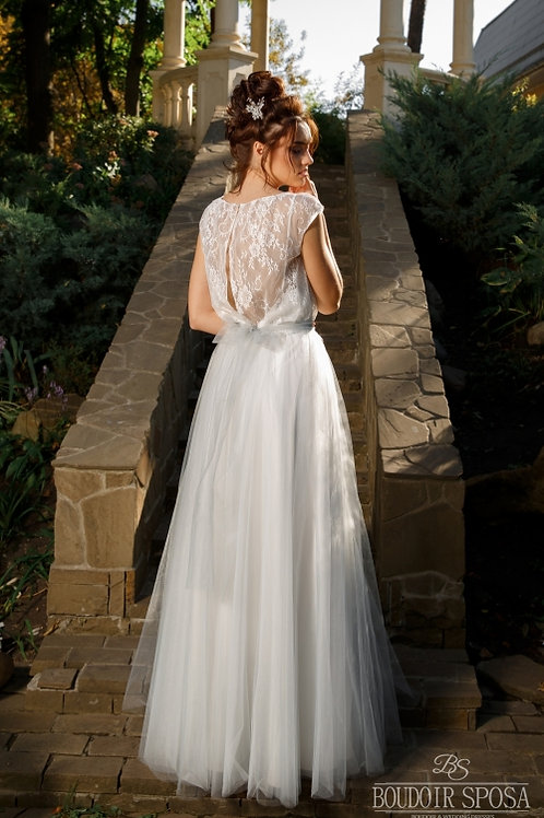 Свадебное платье Vanessa-2