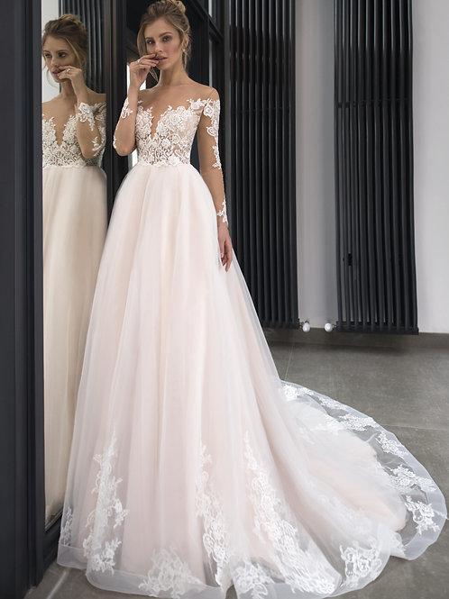 Свадебное платье 1820 Mystery