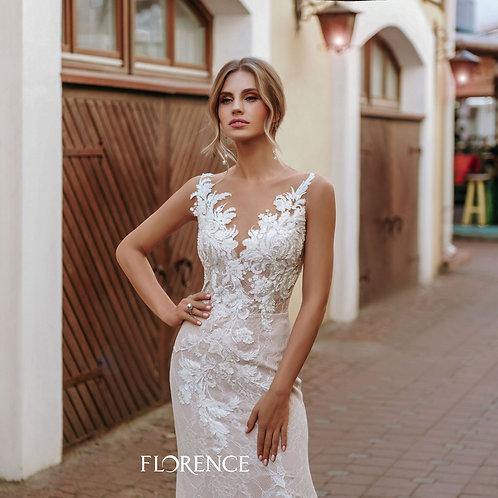 Свадебное платье Mattiola