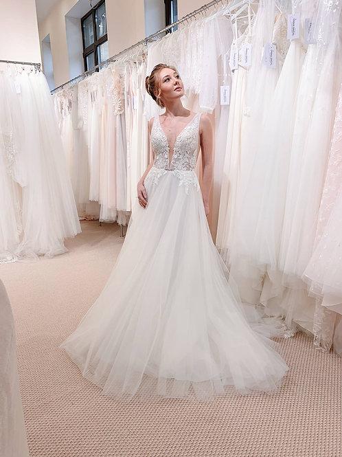 Свадебное платье TA 3