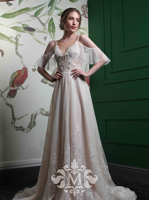 Свадебное платье Sessile