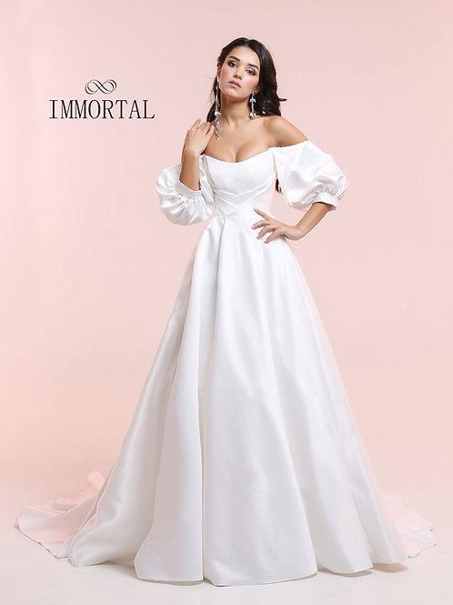 Свадебное платье Oliviera
