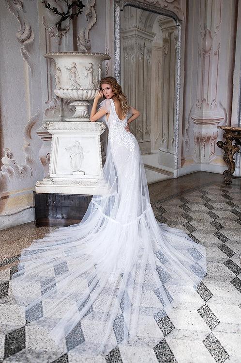 Свадебное платье 08111