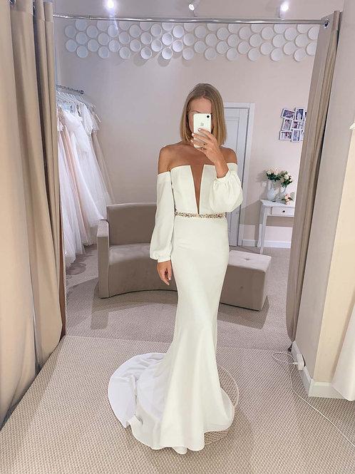 Свадебное платье Martini