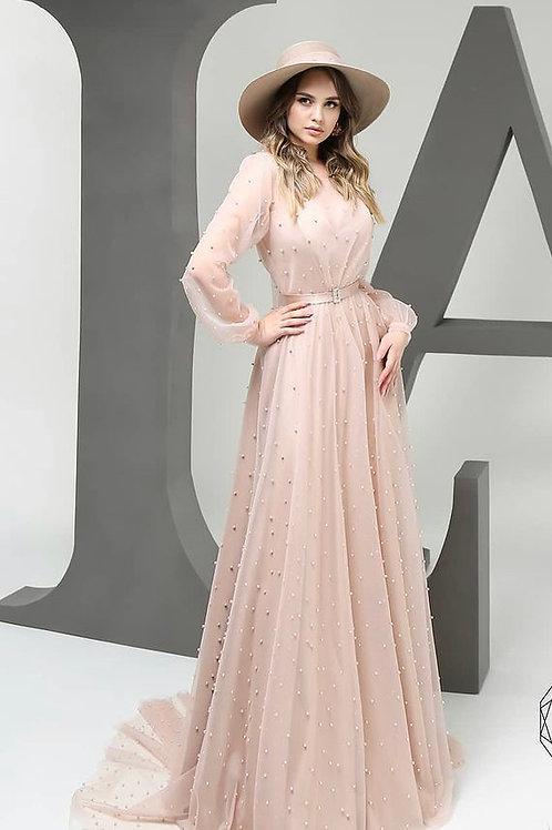 Свадебное платье Suzan-1
