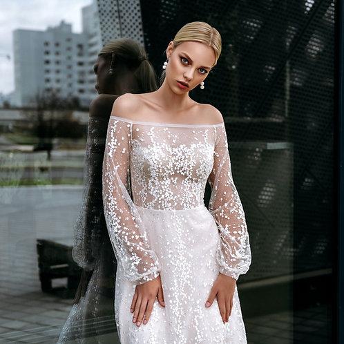 Свадебное платье Lale