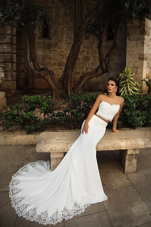 Свадебное платье 01108 Arabella
