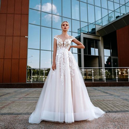 Свадебное платье Soma