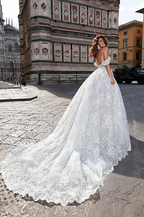 Свадебное платье Joanna