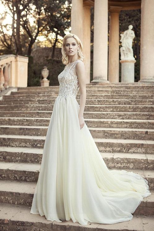 Свадебное платье 170-006 Sienna