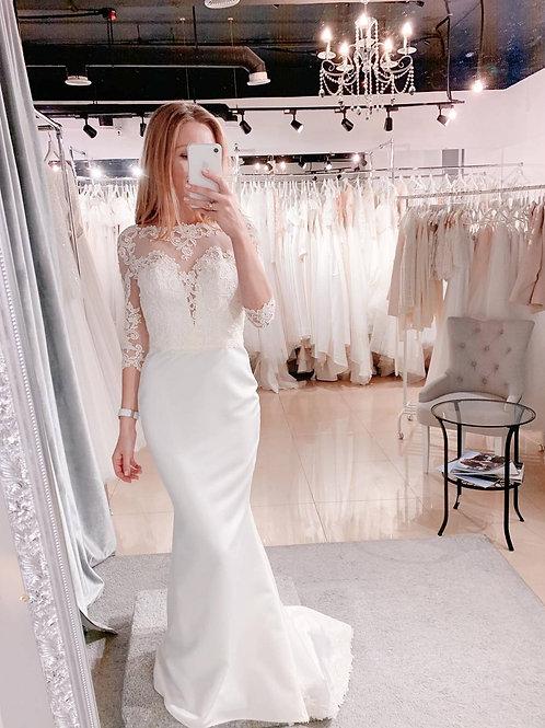 Свадебное платье Caddie