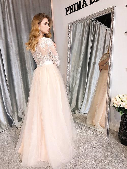 Свадебная юбка UB005
