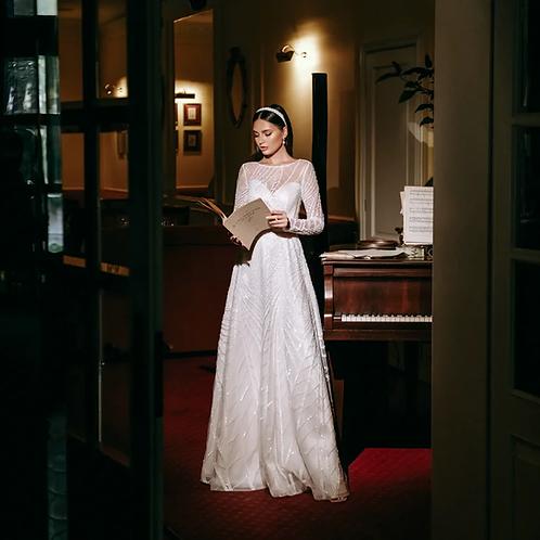 Свадебное платье 2140 Muse
