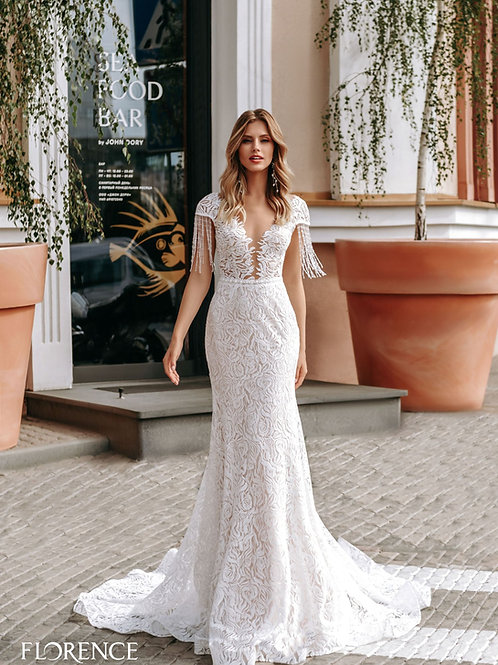 Свадебное платье Rosio