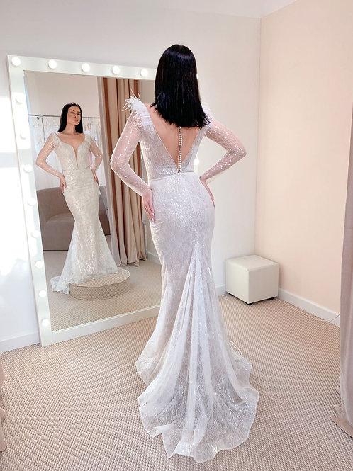 Свадебное платье Darsi-2