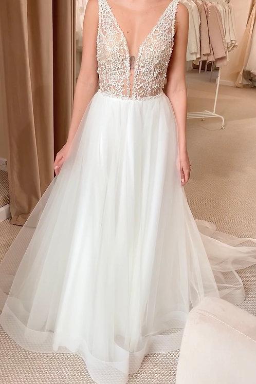 Свадебное платье Trace
