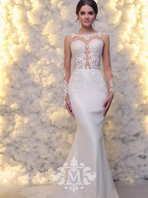 Свадебное платье Samira