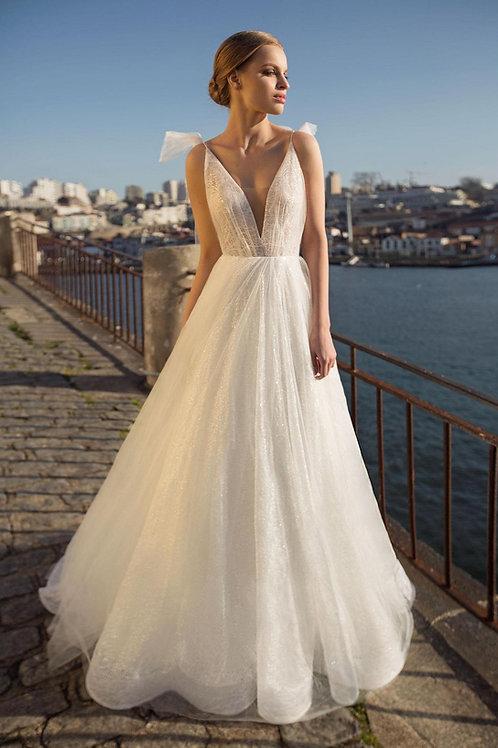 Свадебное платье 19019 Gala