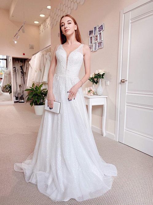 Свадебное платье Mirrow