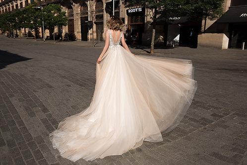 Свадебное платье 01130 Lanisadeta
