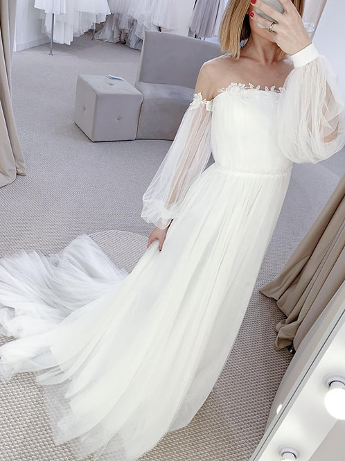 Свадебное платье Soft