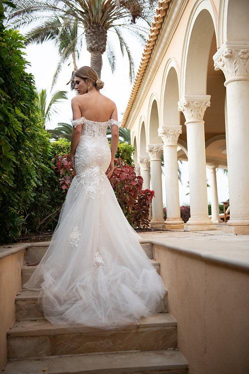 Свадебное платье 1932 Nuevo