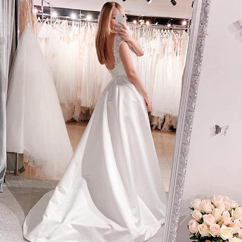 Свадебное платье Novella