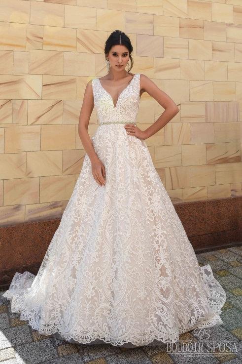 Свадебное платье Elmira