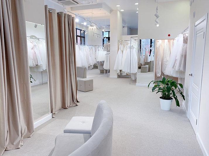 Свадебный салон  PRIMA BRIDAL