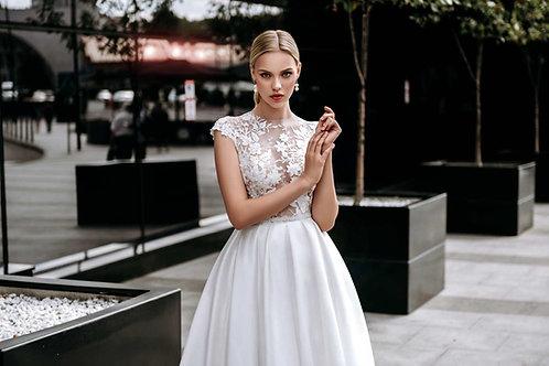 Свадебное платье Lime