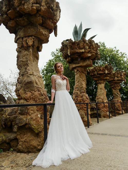 Свадебное платье Naomi