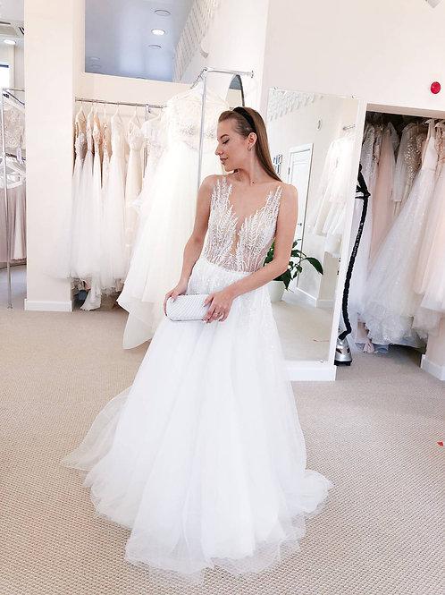 Свадебное платье Teodolinda