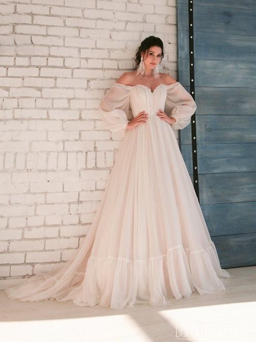 Свадебное платье Linda-2